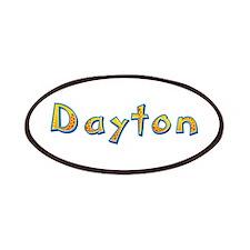 Dayton Giraffe Patch