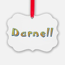 Darnell Giraffe Ornament