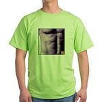 Green Torso T-Shirt