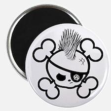 AnarKid-bw Magnet