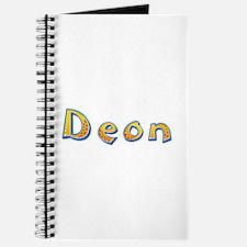 Deon Giraffe Journal