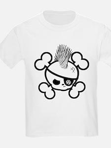 AnarKid-bw T-Shirt