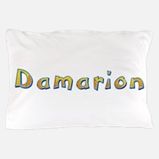 Damarion Giraffe Pillow Case