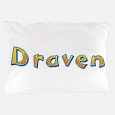 Draven Giraffe Pillow Case
