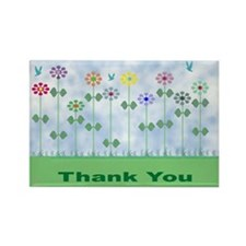 THANK-YOU Magnets