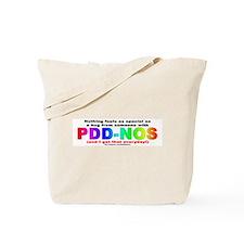 PDD-NOS Hug Tote Bag
