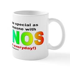 PDD-NOS Hug Small Mug