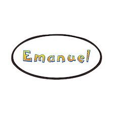 Emanuel Giraffe Patch