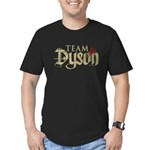 Lost Girl Team Dyson Men's Fitted T-Shirt (dark)