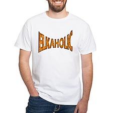 Elk Hide Elkaholic T-shirt an Shirt