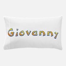 Giovanny Giraffe Pillow Case