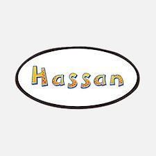 Hassan Giraffe Patch