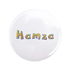 Hamza Giraffe Big Button