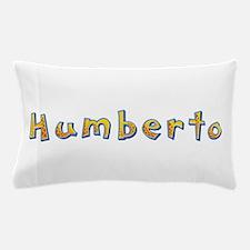 Humberto Giraffe Pillow Case