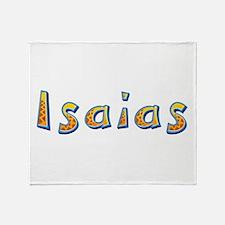 Isaias Giraffe Throw Blanket