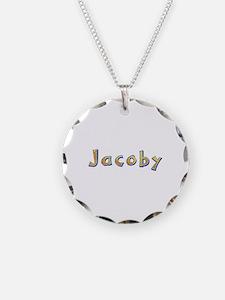 Jacoby Giraffe Necklace