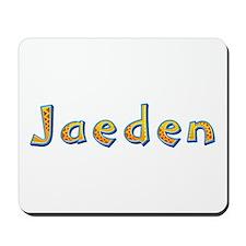 Jaeden Giraffe Mousepad