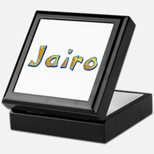 Jairo Giraffe Keepsake Box