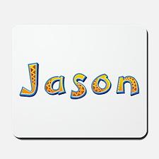 Jason Giraffe Mousepad