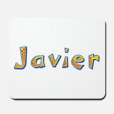 Javier Giraffe Mousepad