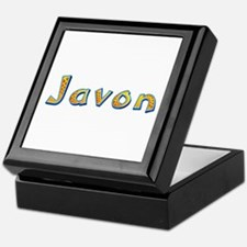 Javon Giraffe Keepsake Box