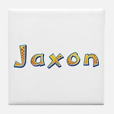 Jaxon Giraffe Tile Coaster