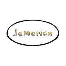 Jamarion Giraffe Patch