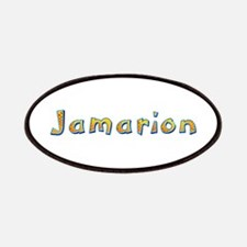 Jamarion Giraffe Patch