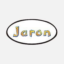 Jaron Giraffe Patch