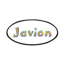 Javion Giraffe Patch