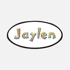 Jaylen Giraffe Patch