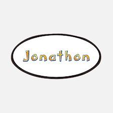 Jonathon Giraffe Patch
