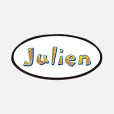 Julien Giraffe Patch