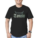 Lost Girl Team Tamsin Men's Fitted T-Shirt (dark)