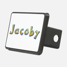Jacoby Giraffe Hitch Cover