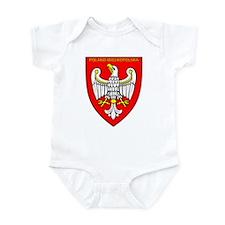 Wielkopolska_Name_Apparel Infant Bodysuit
