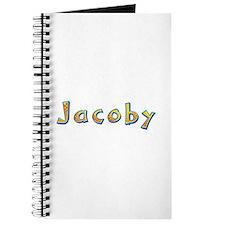 Jacoby Giraffe Journal