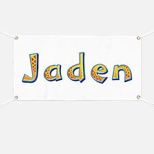 Jaden Giraffe Banner