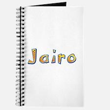 Jairo Giraffe Journal