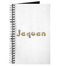 Jaquan Giraffe Journal