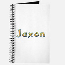 Jaxon Giraffe Journal