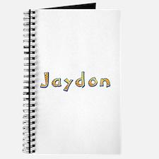 Jaydon Giraffe Journal