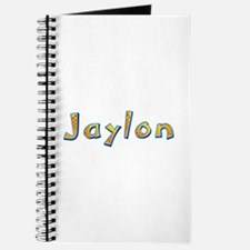 Jaylon Giraffe Journal