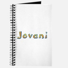 Jovani Giraffe Journal