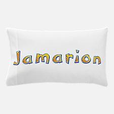 Jamarion Giraffe Pillow Case