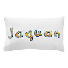 Jaquan Giraffe Pillow Case