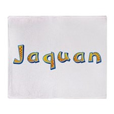 Jaquan Giraffe Throw Blanket