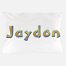Jaydon Giraffe Pillow Case