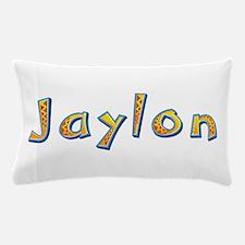 Jaylon Giraffe Pillow Case