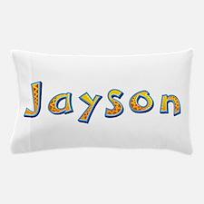 Jayson Giraffe Pillow Case